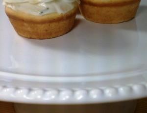 Lemon-Lime Cupcakes