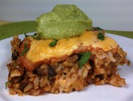 Mexican-Rice-Casserole-piece-2