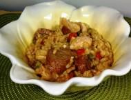 Chicken & Chorizo Paella
