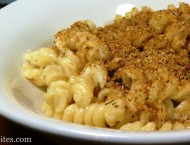 Creamy Stove Top Macaroni & Cheese