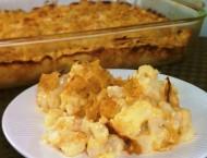 Cheesy Potluck Potatoes