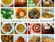 2012 Reader's Choice Awards Emily Bites