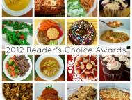 2012 Reader's Choice Awards Emily Bites