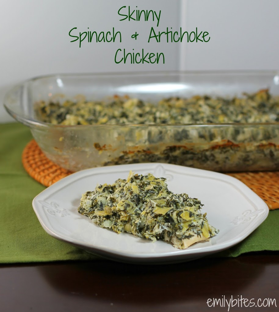 enchilada bake recipe dishmaps chicken and artichoke enchilada bake ...