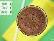 Berry-Green-Smoothie