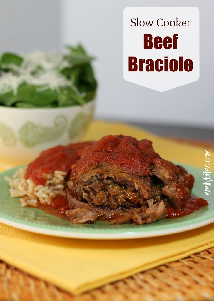 I Just Recently Discovered Beef Braciole And It Was Love At First Bite The Grocery Store One Of Samples Employees Pass Out In