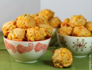 Cornballs (inspired by Arrested Development)