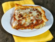 Deep Dish Sloppy Joe Casserole
