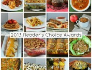 Emily Bites 2013 Reader's Choice Awards