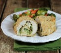 Pesto Chicken Roulades