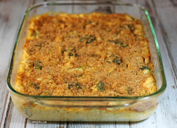 recipe: chicken broccoli cheese rice casserole velveeta [19]