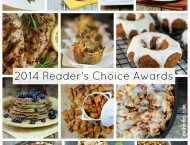 2014 Reader's Choice Awards Voting