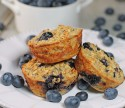 Blueberry Baked Oatmeal Singles