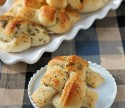 Easy Garlic Knots