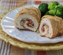 Antipasto Chicken Roulades