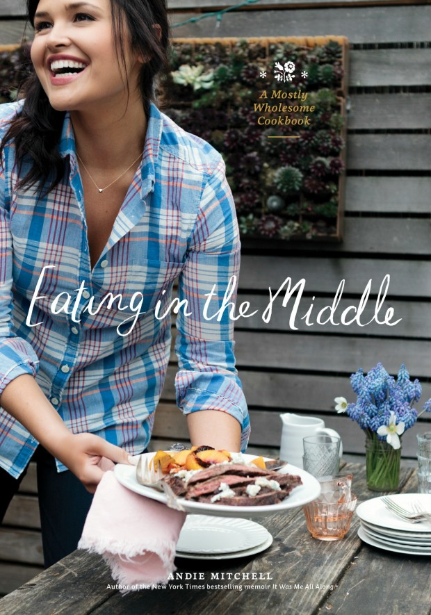 Eating in the Middle Cookbook