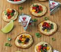 Fiesta Potato Rounds