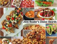 Emily Bites 2016 Reader's Choice Awards Voting