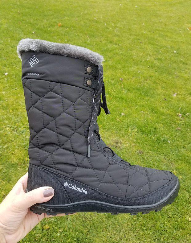 Columbia Minx Mid II Women's Winter Boots
