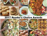 2017 Reader's Choice Awards