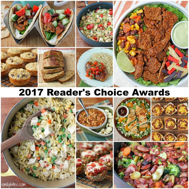 2017 Reader's Choice Voting c