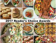 2017 Reader's Choice Winners